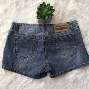 Vintage JOU JOU 355 Denim Shorts.Size 5/6 🌸💕🌸